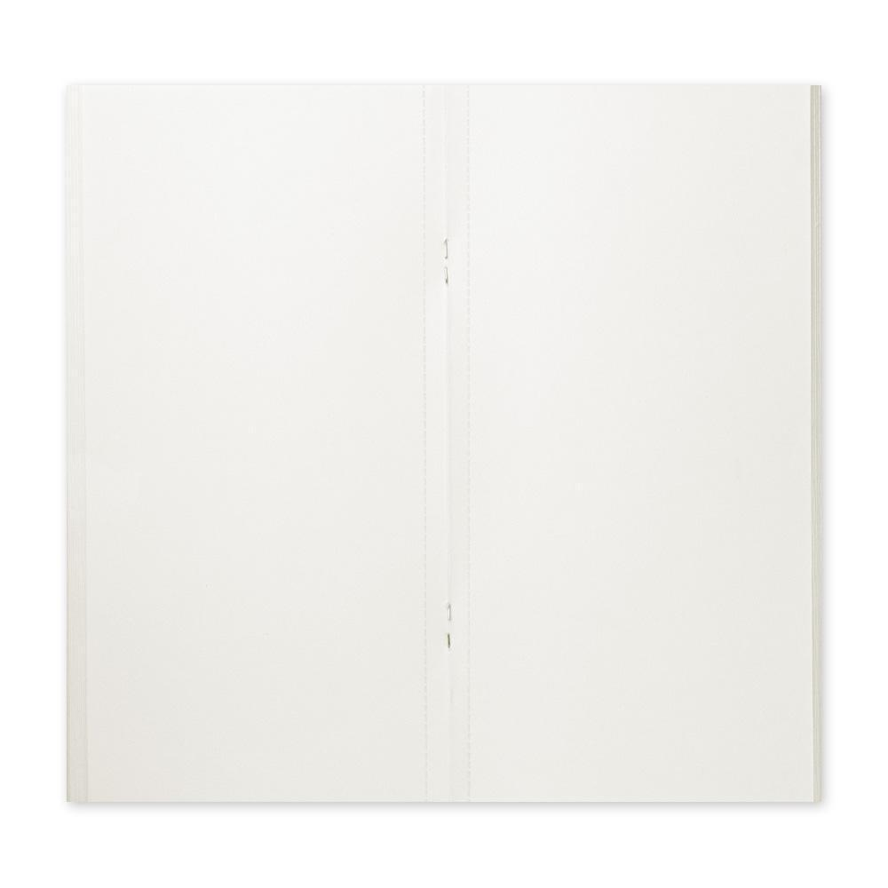 Traveler's Company - 012 Sketch Paper Notebook (Regular) - Kuva 1