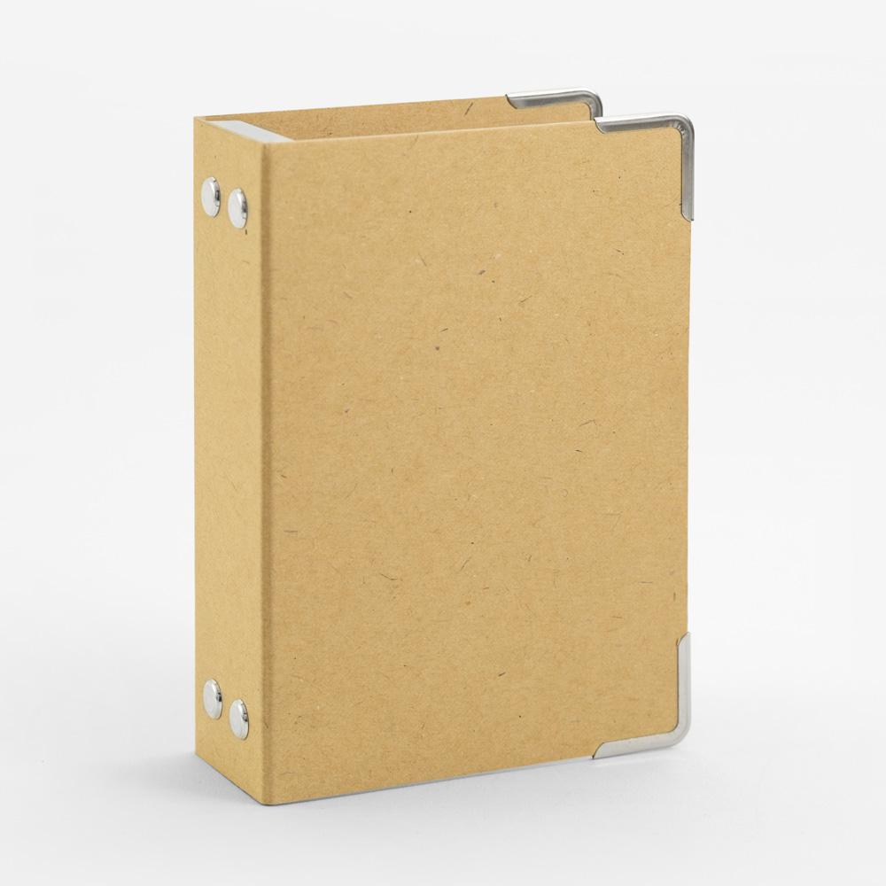 Traveler's Company - 016 Refill Binder (Passport) - Kuva 1