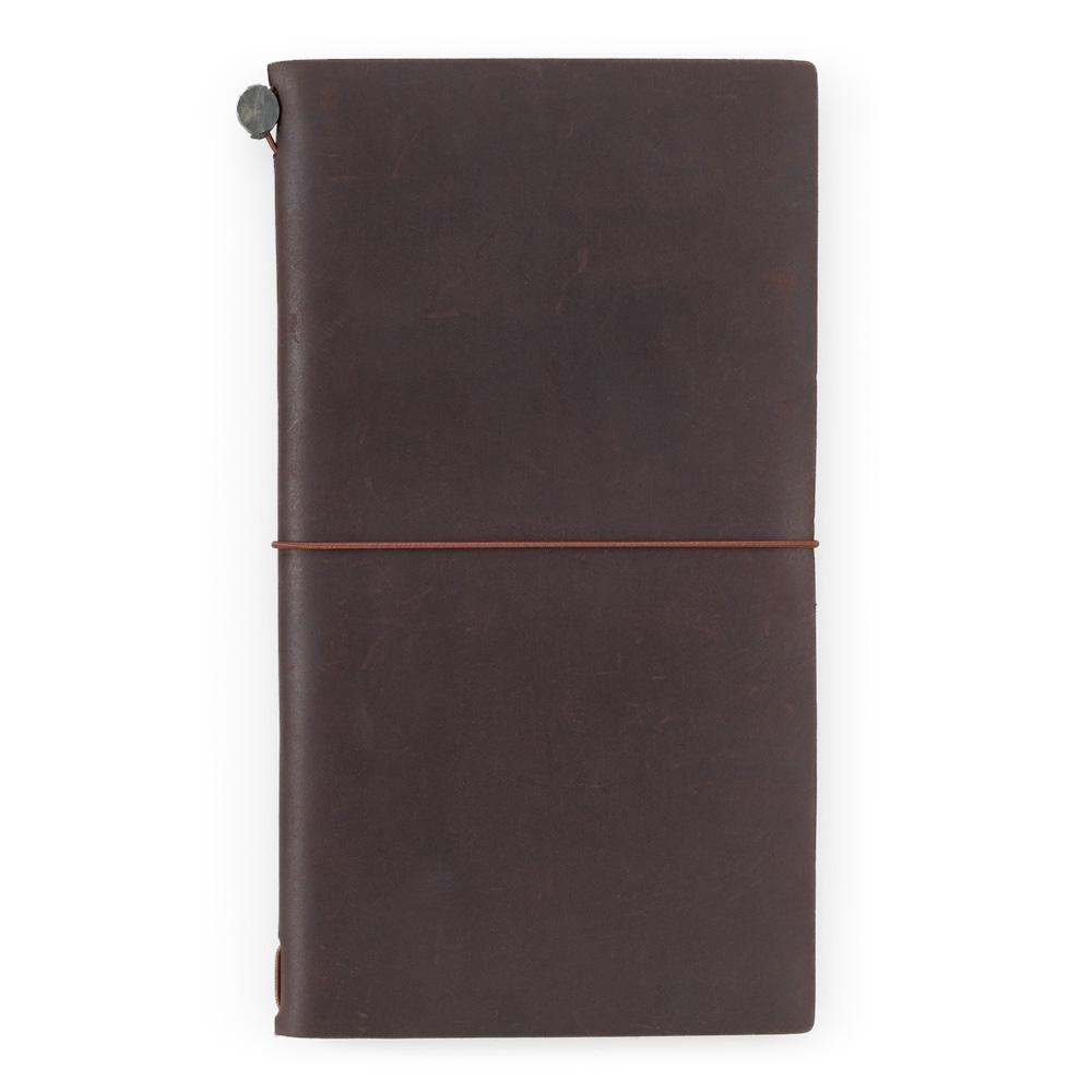 Traveler's Company Notebook - Regular Size - Kuva 1