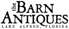 The Barn Antiques logo