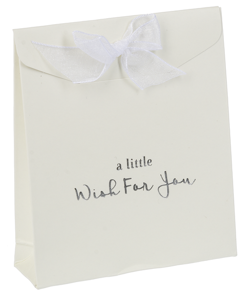 A Little Wish For You gift bag