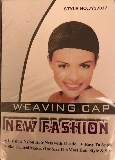 NEW FASHION Black Sleeping Cap For A Secure Lace Wig Application BLACKSLEEPCAP