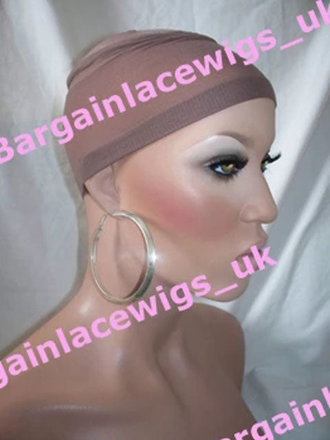 Pack of 2 Wig Caps