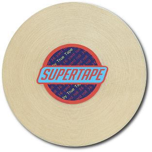 Supertape Roll 36 yards SUPERTAPEROLLBIG