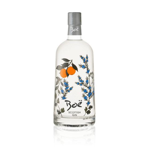 Boë Scottish Gin (70cl)
