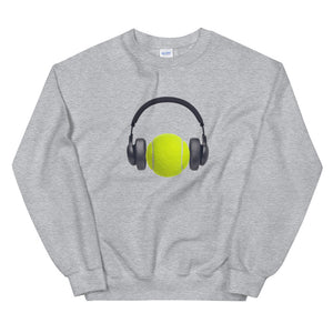 In The Zone - Unisex Sweatshirt