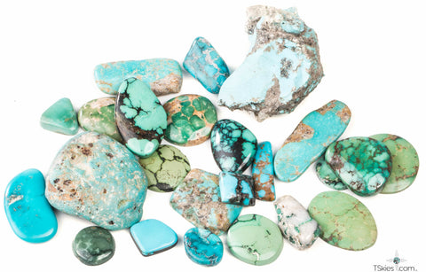 what is turquoise?