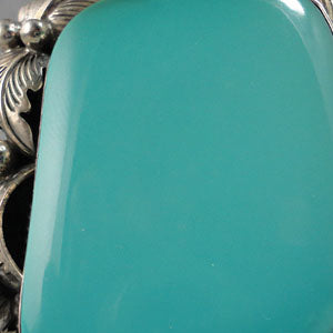 pure turquoise