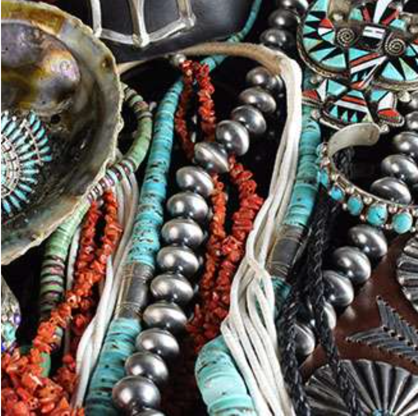 find handcrafted jewelry