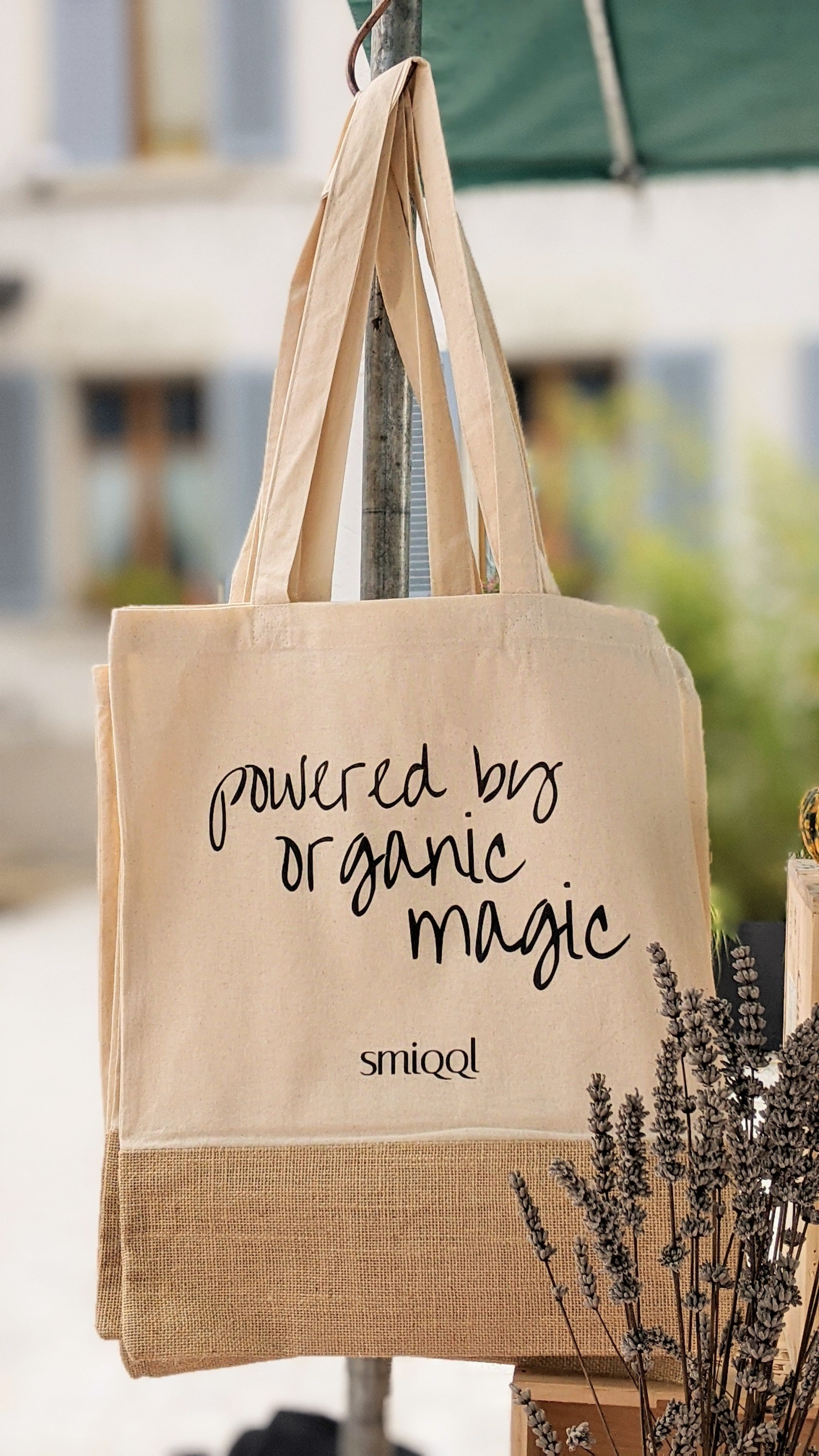 SMIQQL: The Organic Magic Gift Set