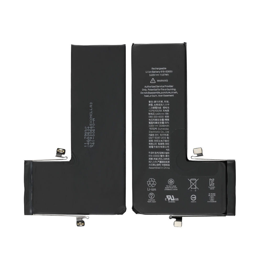 iPhone 11 Pro Battery High Quality