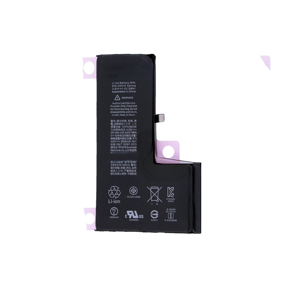 iPhone XS Battery Aftermarket