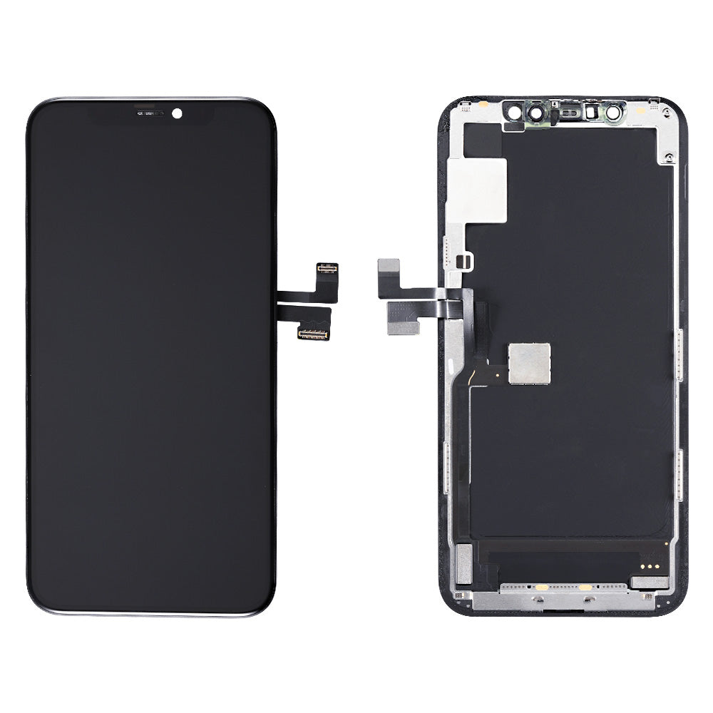 iPhone 11 Pro Display Assembly High Quality Soft OLED