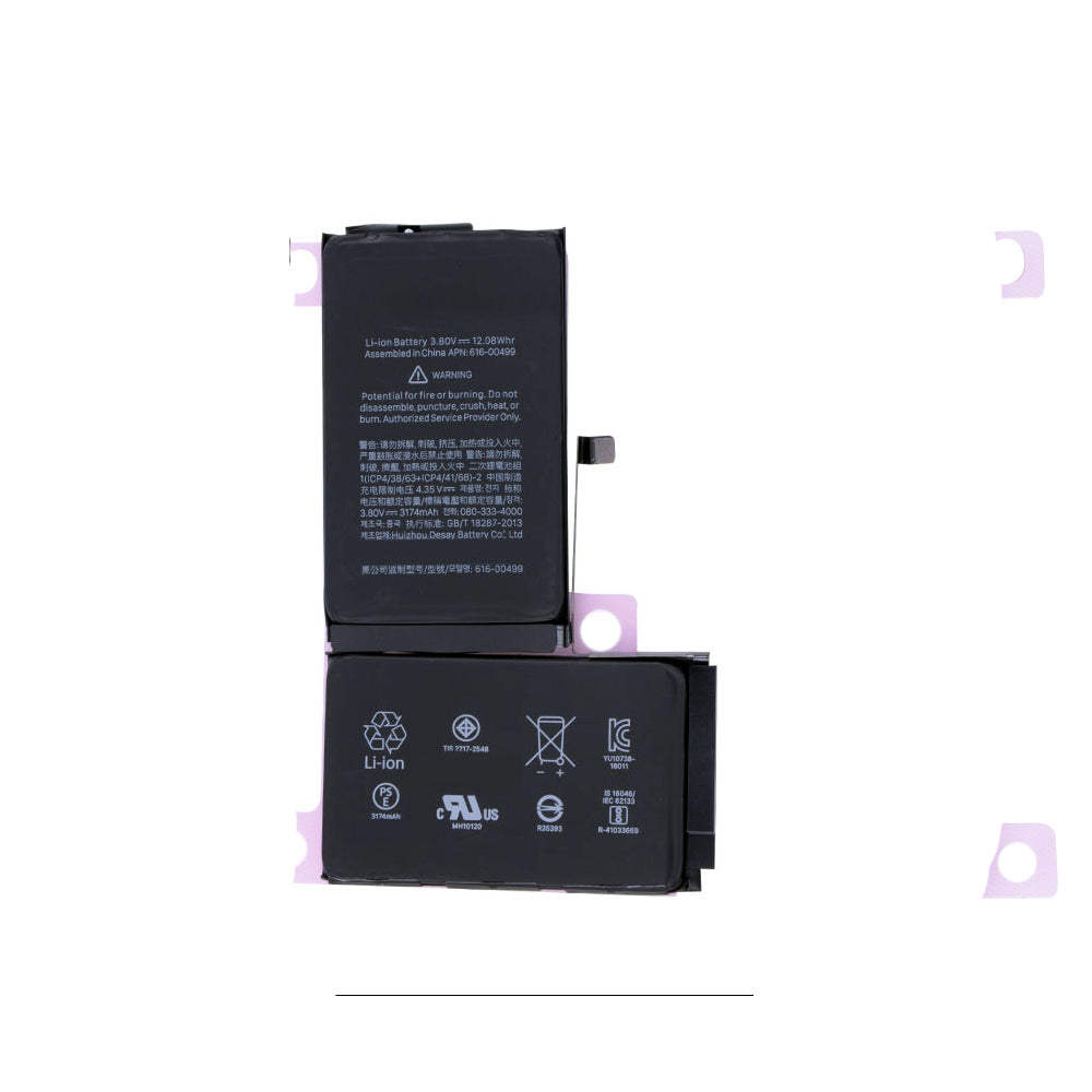 iPhone XS Max Battery Aftermarket