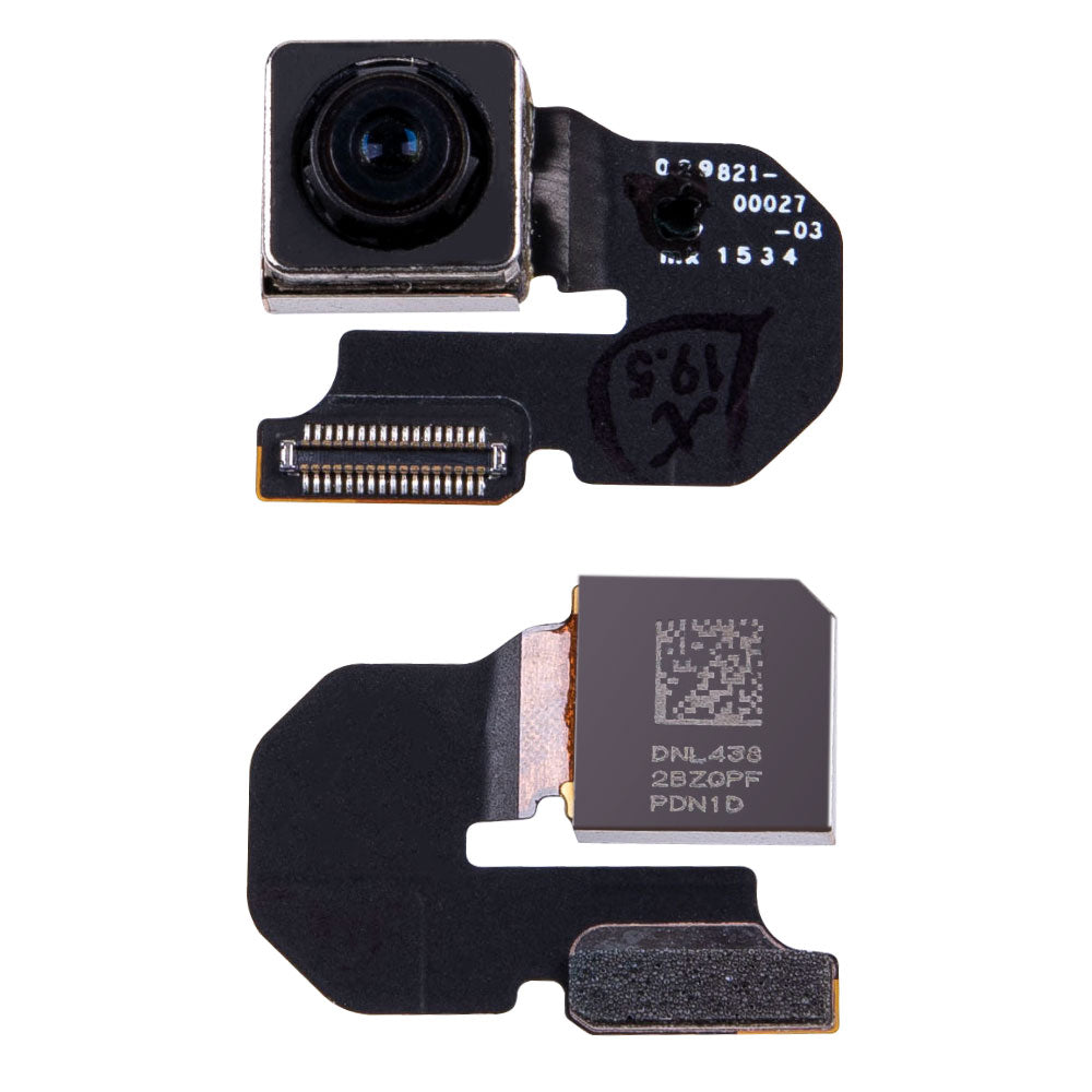 iPhone 6s Rear Camera
