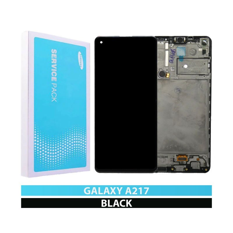 Samsung A21 Display Assembly