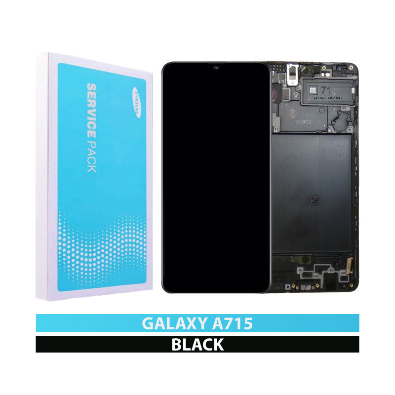 Samsung A71 Display Assembly