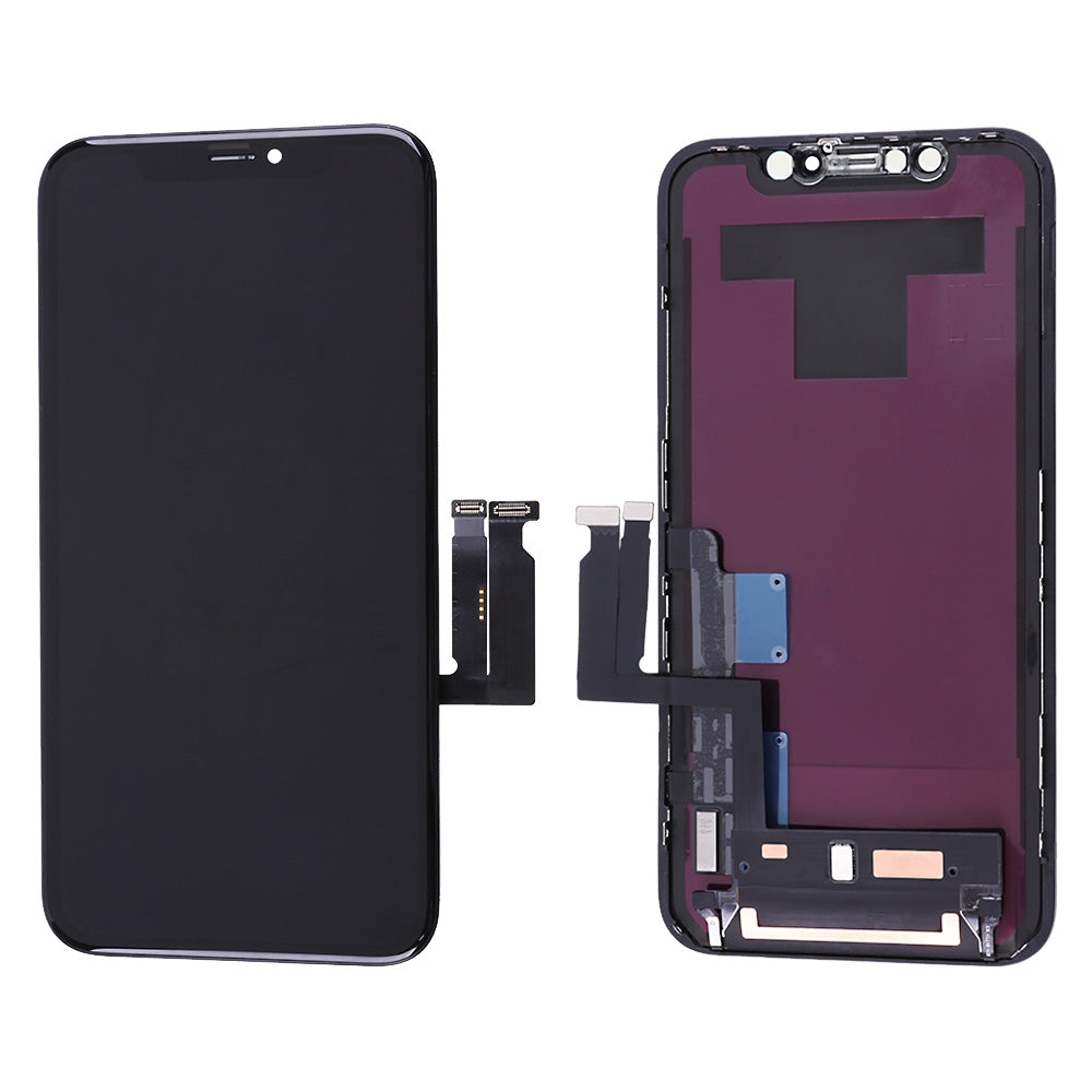 iPhone XR Display Assembly Incell ZY