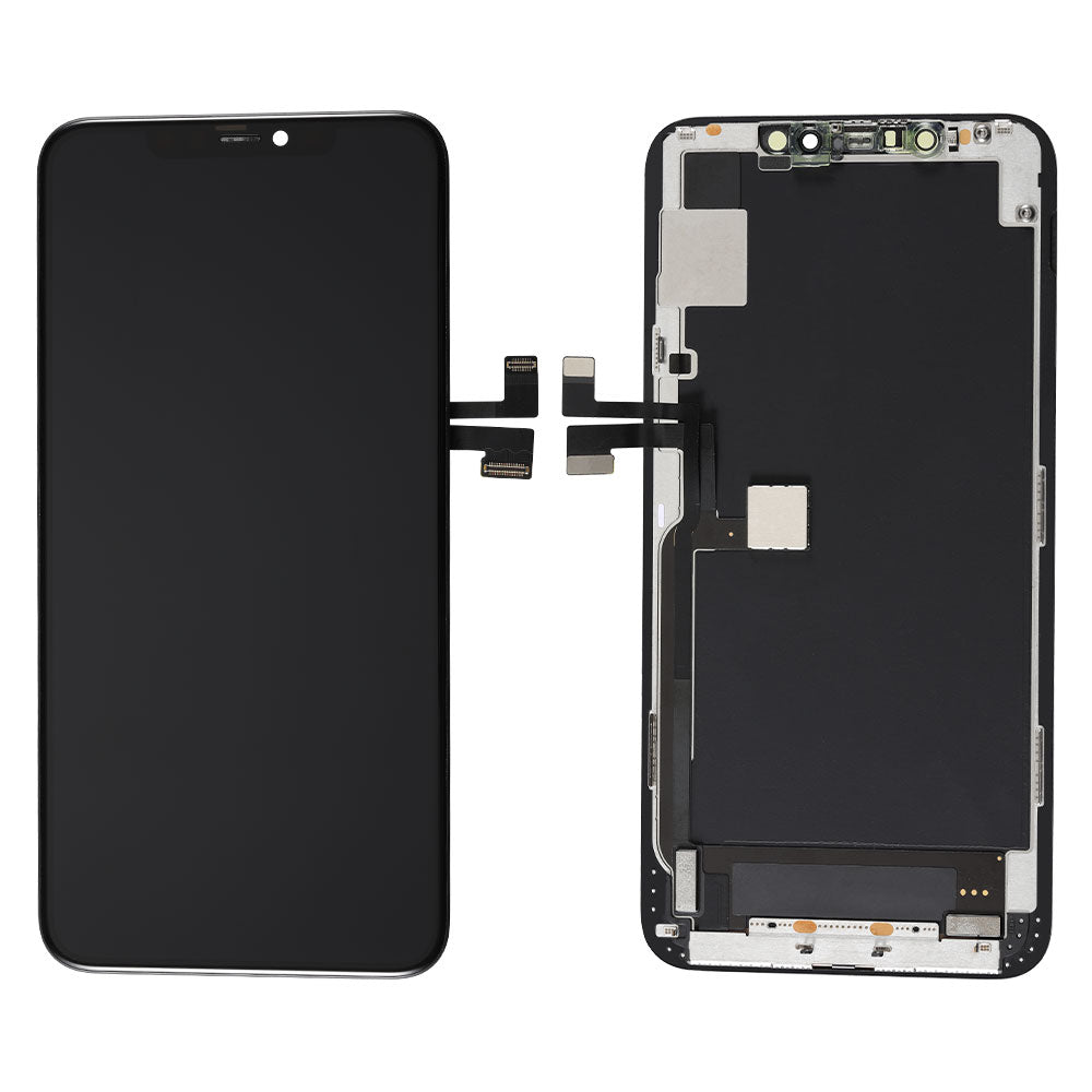 iPhone 11 Pro Max Display Assembly High Quality Soft OLED