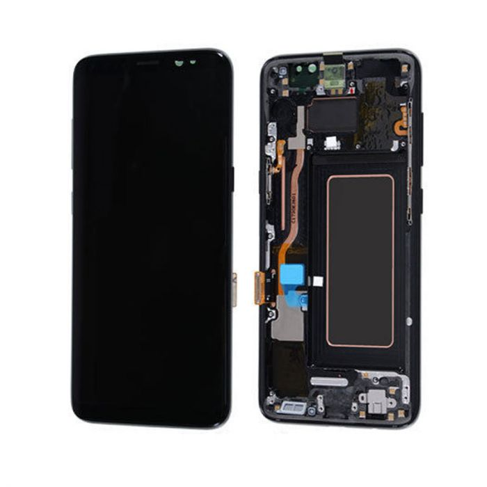 Samsung S8 Display Assembly