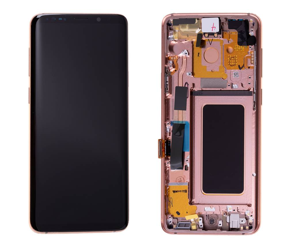 Samsung S9 Display Assembly