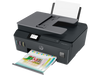 Multifuncional HP Color Smart Tank 615 - Servicio ContiPrint incluido