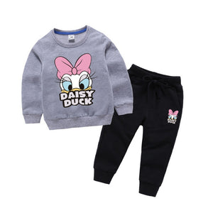 Daisy Duck Set
