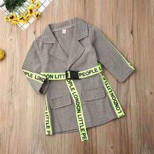 Little People Blazer