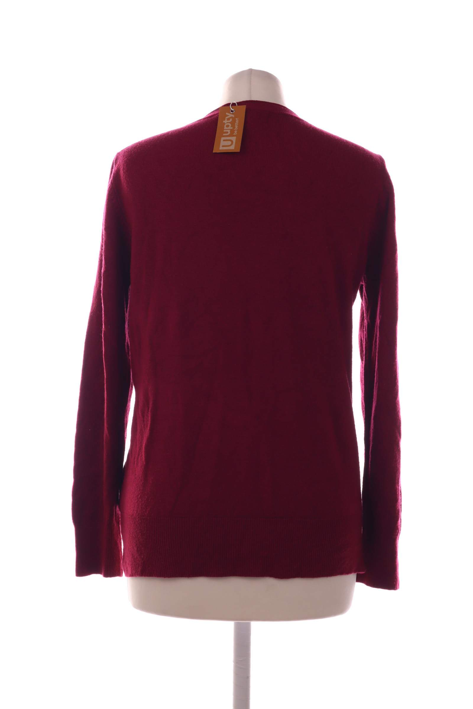 Atmosphere Purple Sweater - upty.store