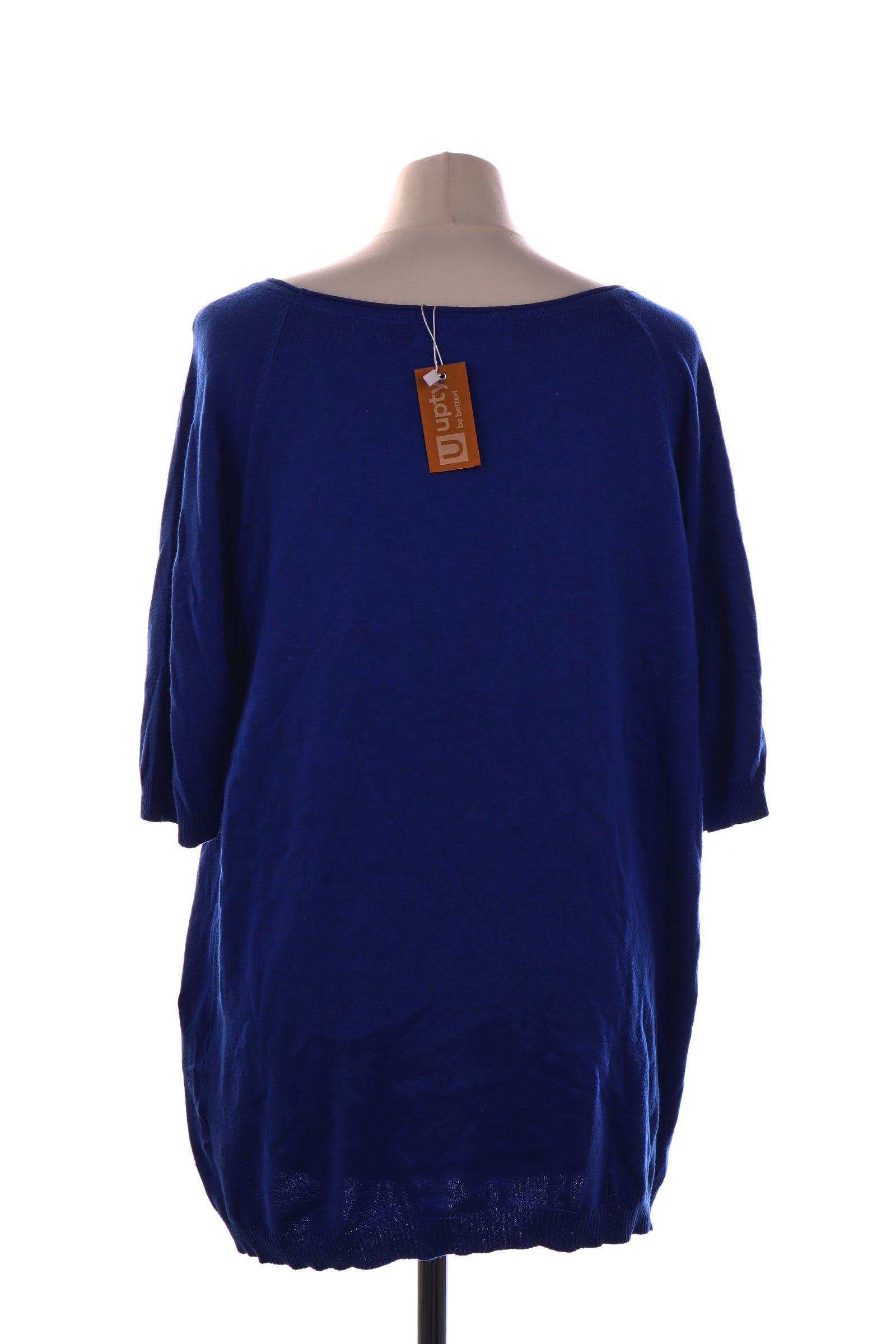 Zaraknit Blue Sweater