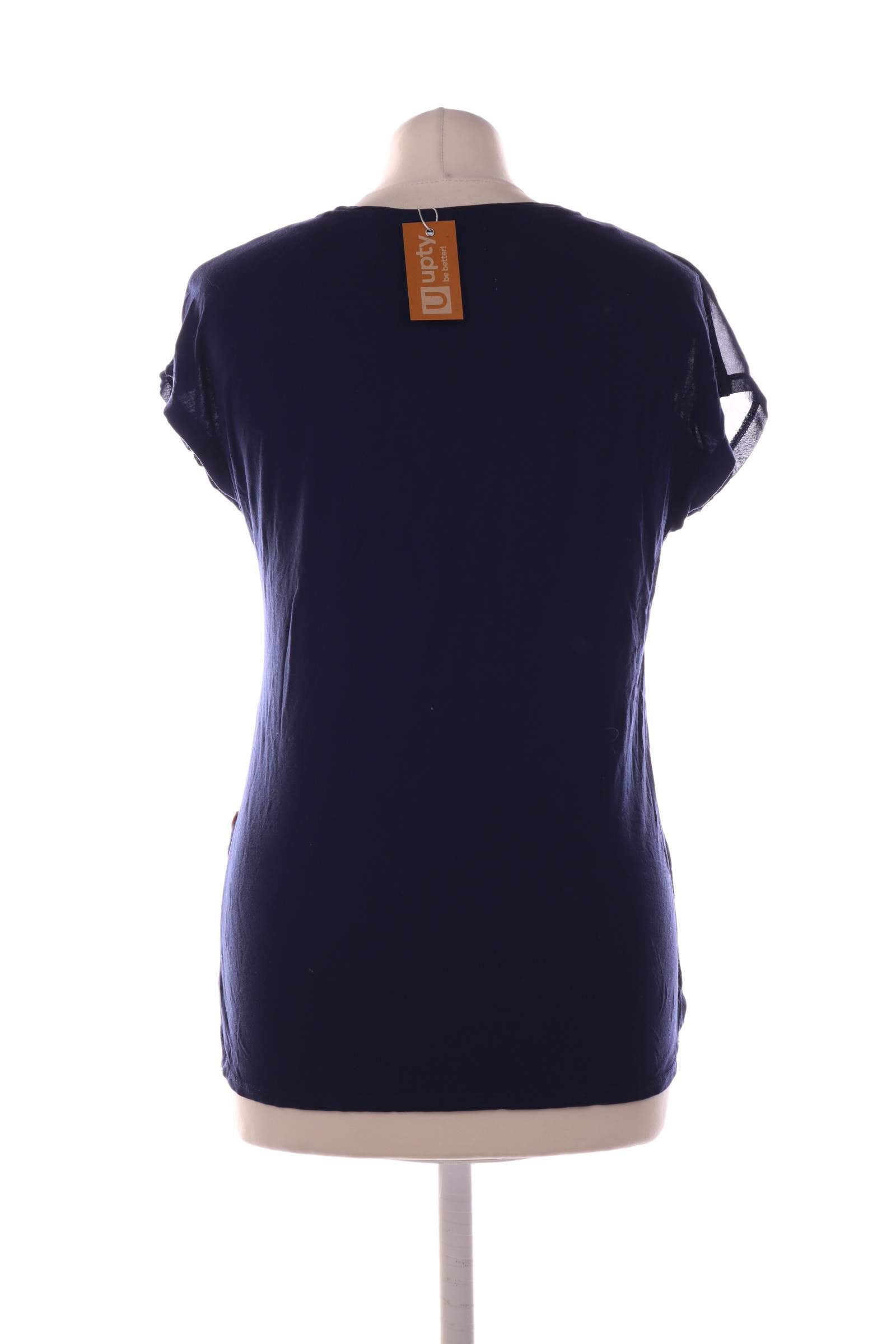 Holly & Whyte Blue Top