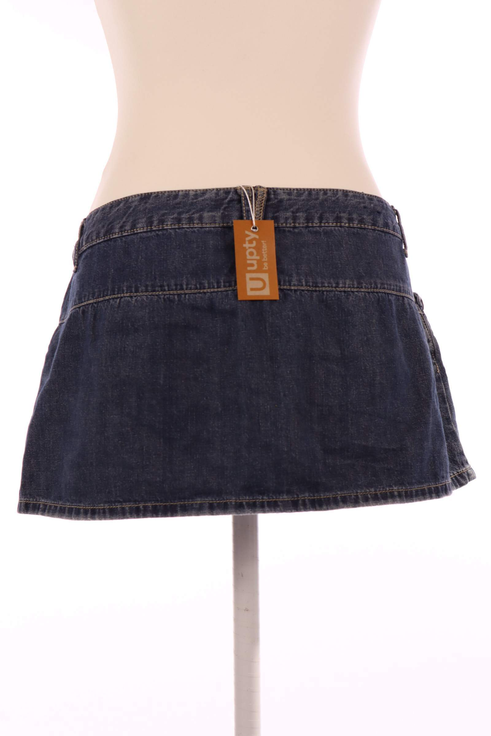 Billabong Black Skirt - upty.store
