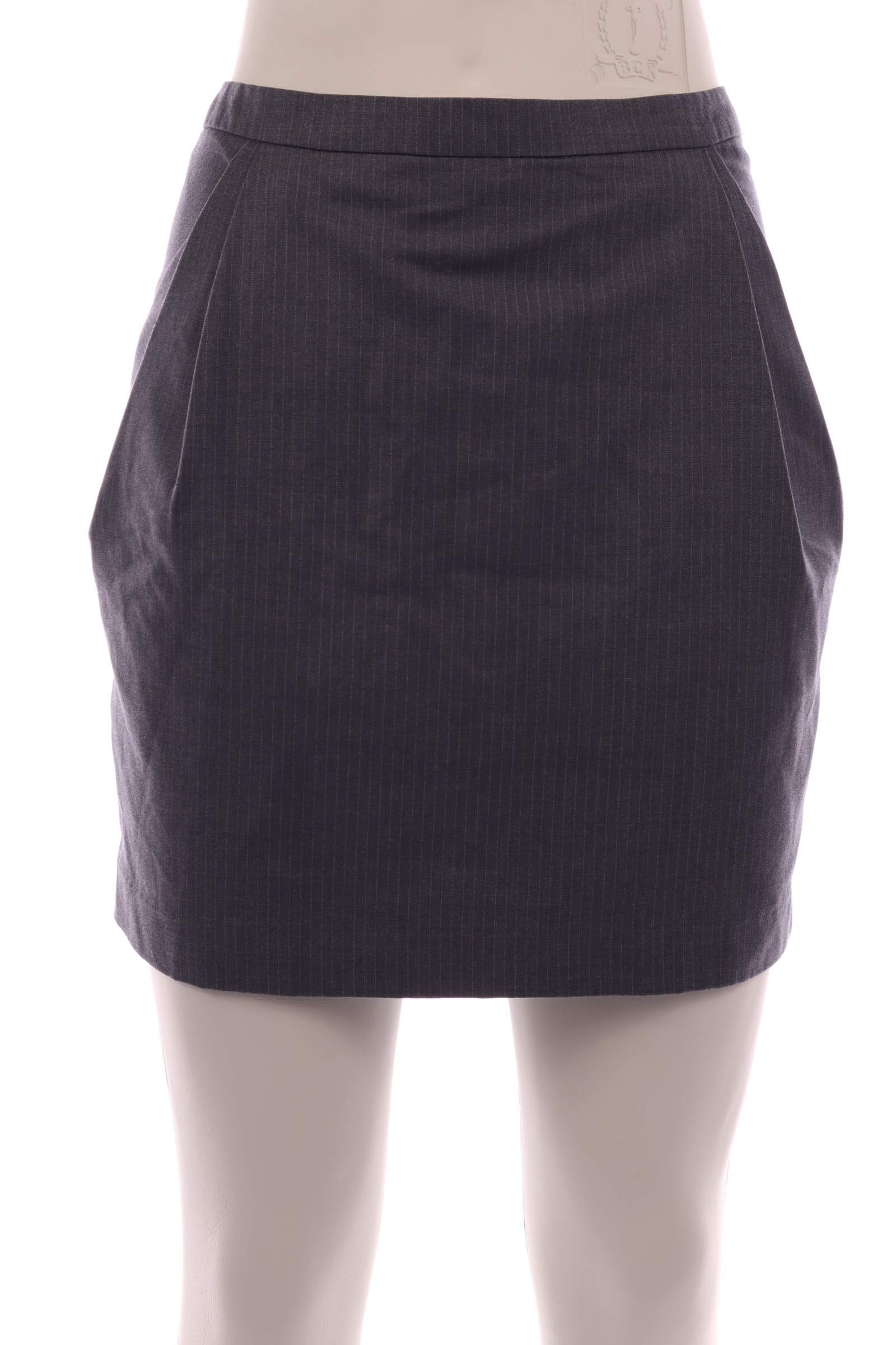 Reserved Gray Skirt - upty.store