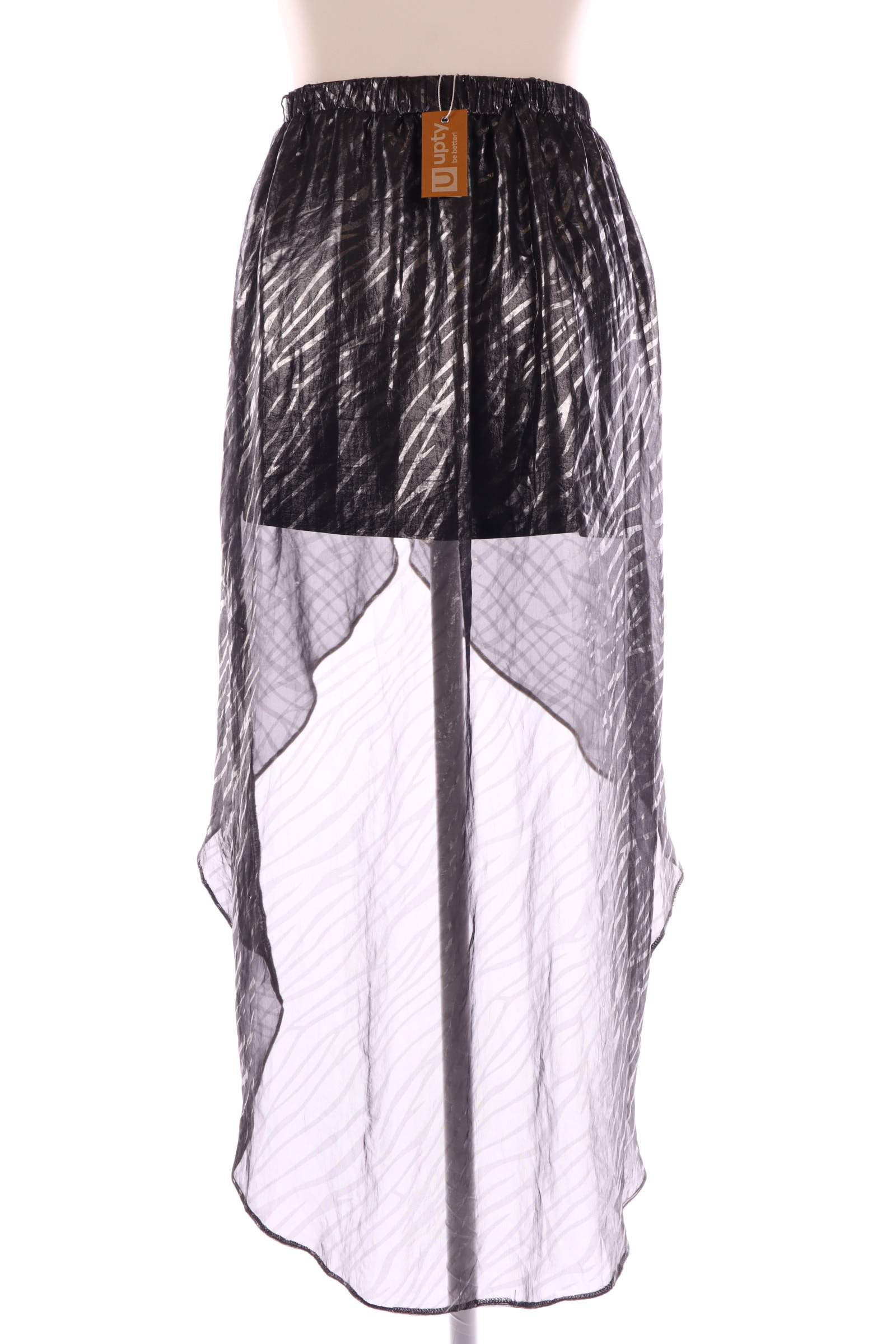 River Island Gray Skirt - upty.store
