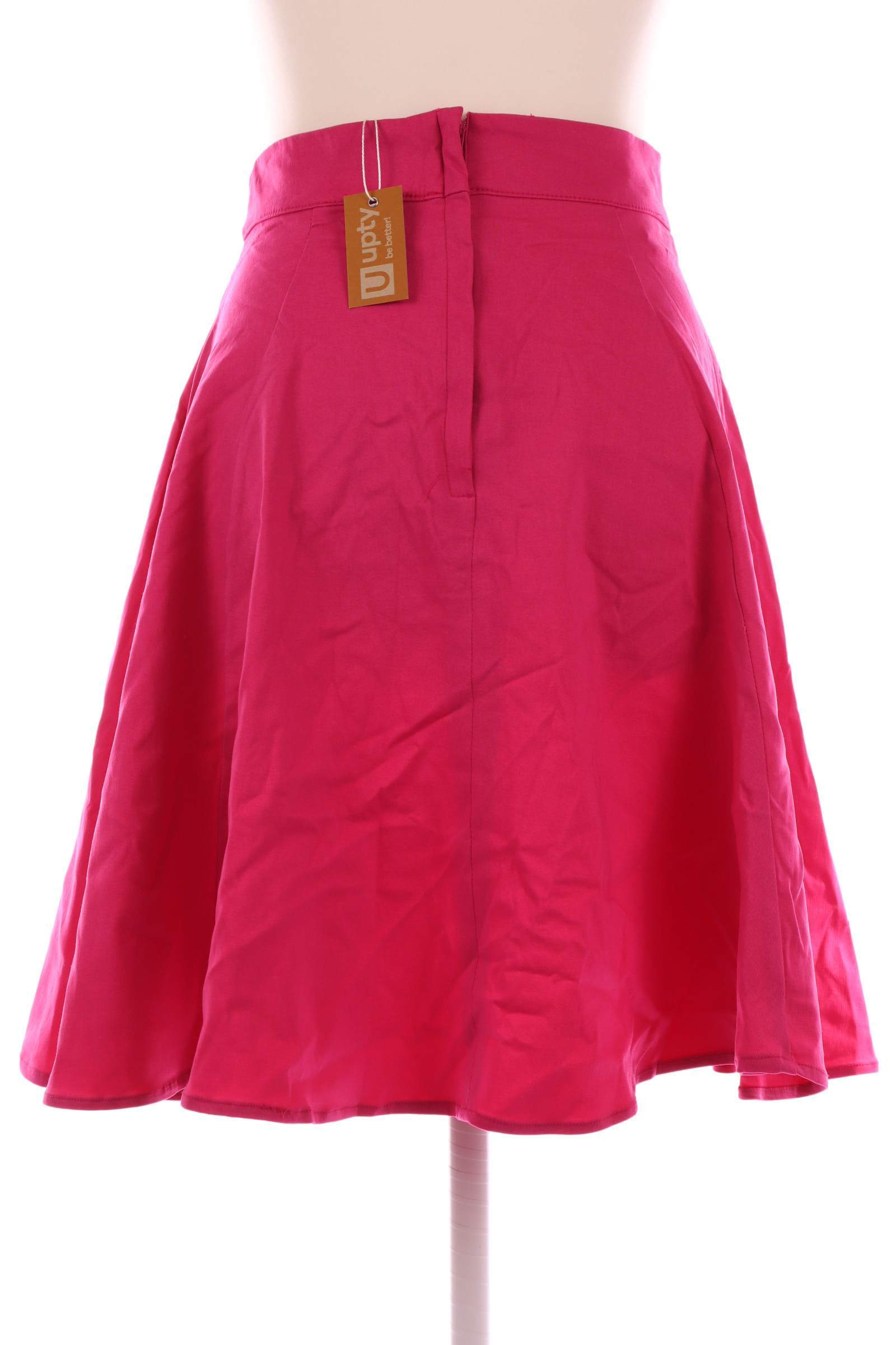 Collectif Pink Skirt - upty.store