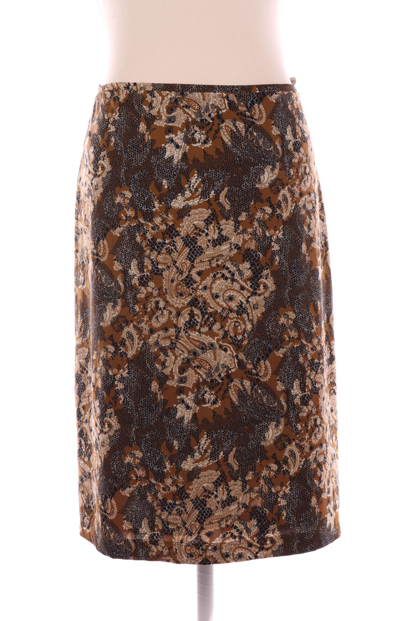Mexx Brown Skirt - upty.store