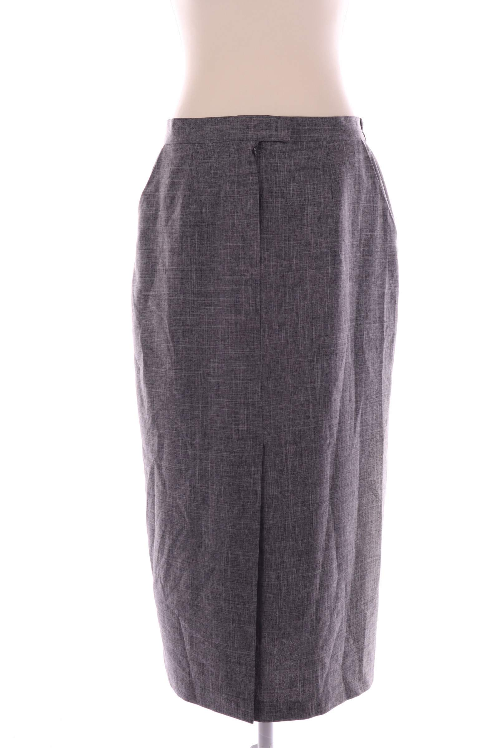 Fly Now Gray Skirt - upty.store