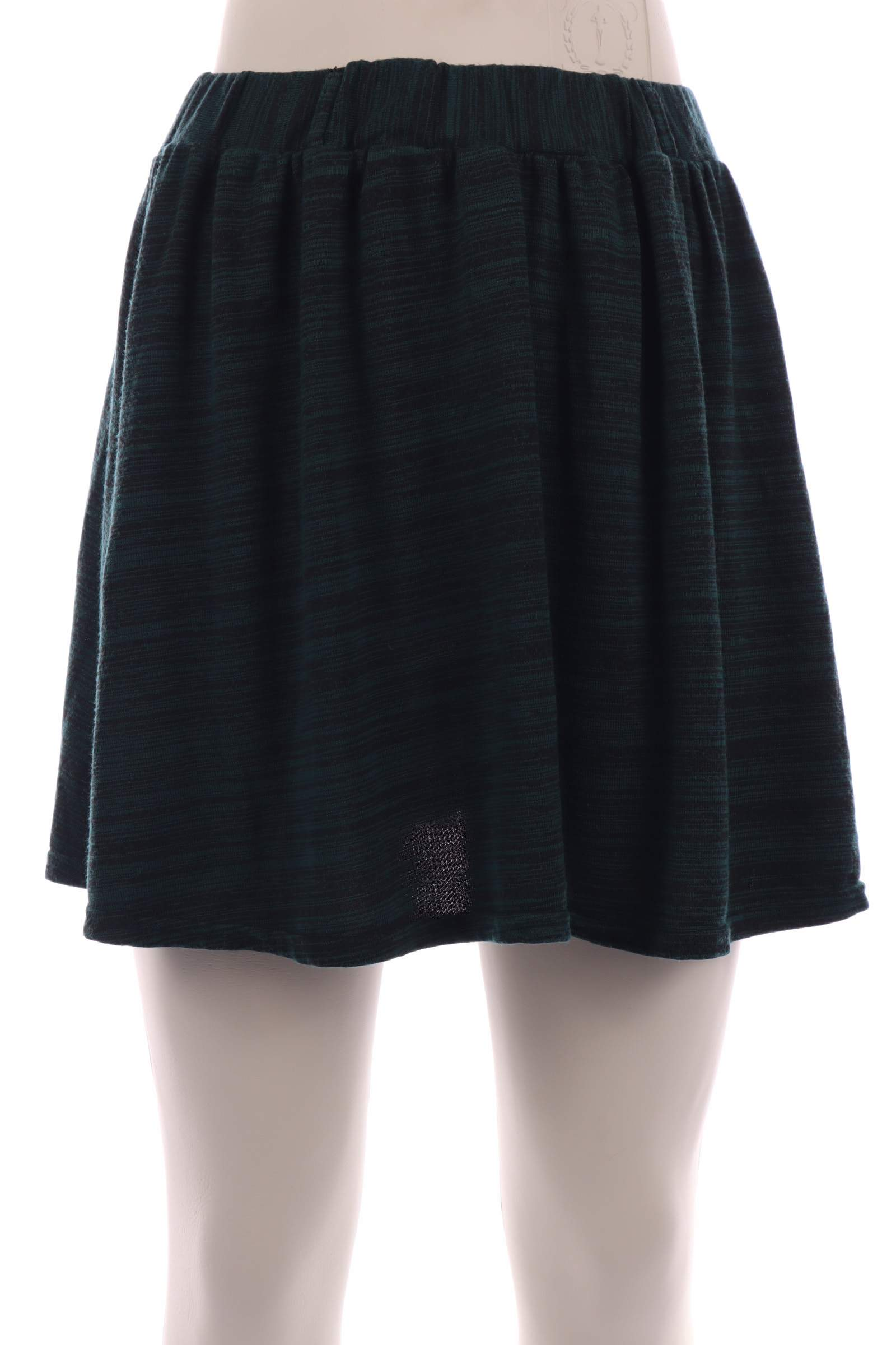 Atmosphere Green Skirt - upty.store
