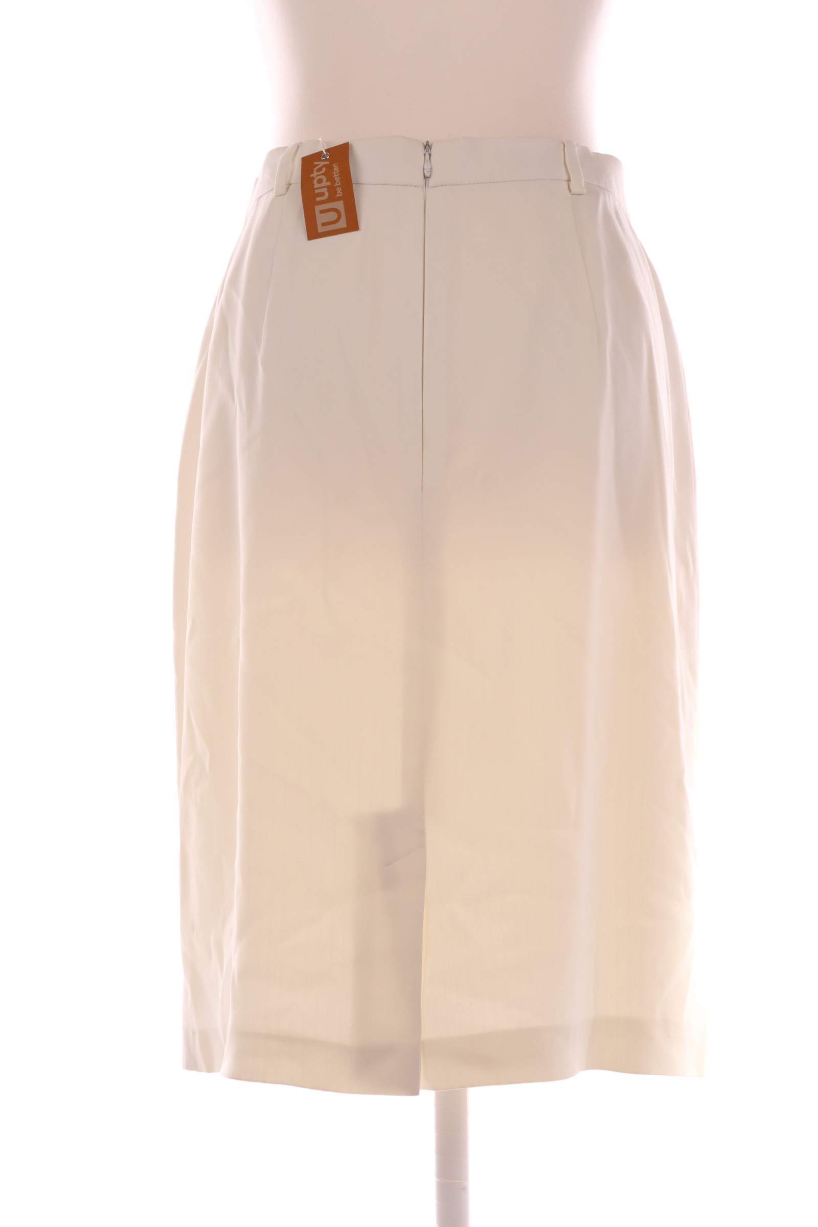 Betty Barclay White Skirt - upty.store