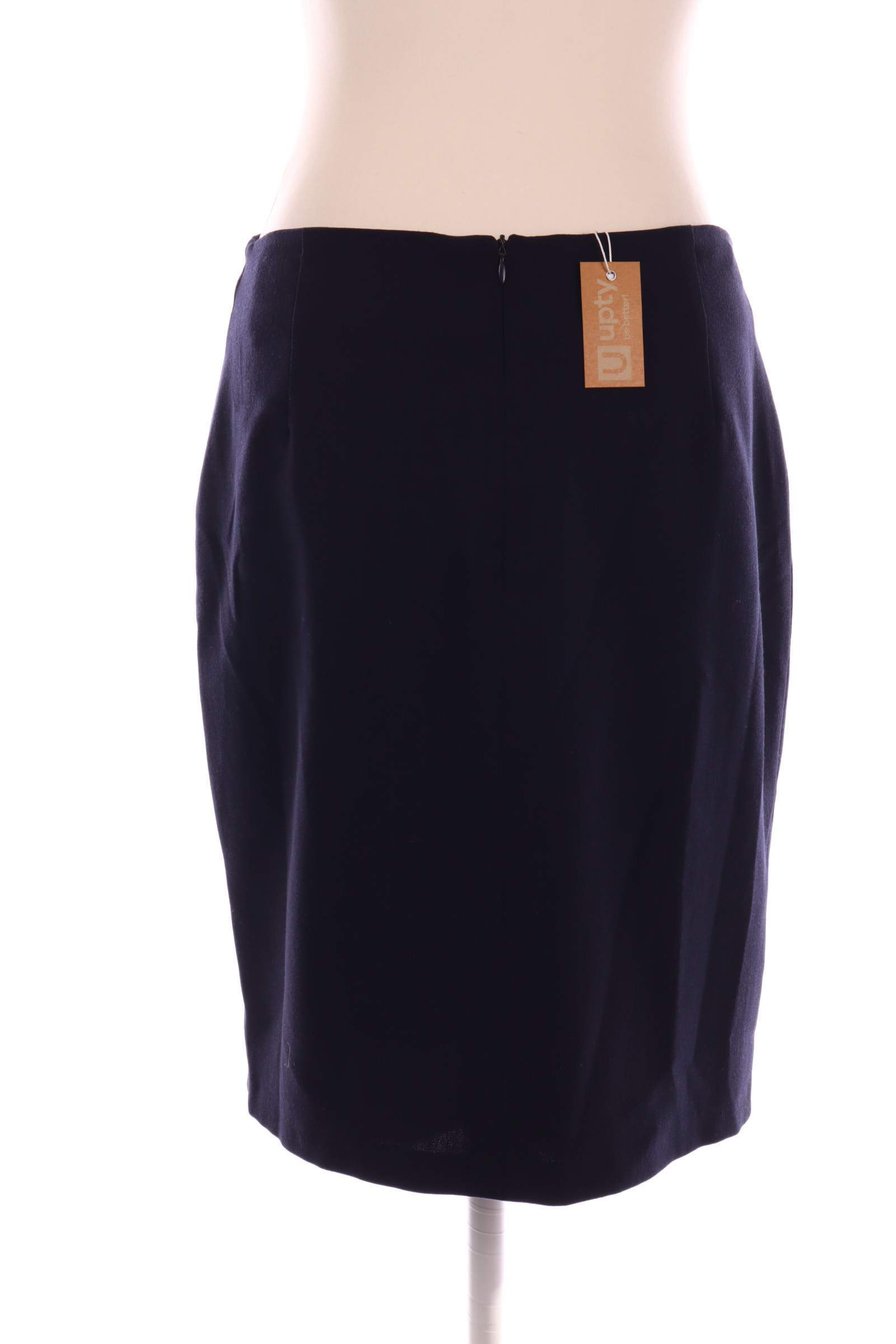 Hammerschmid Black Skirt - upty.store