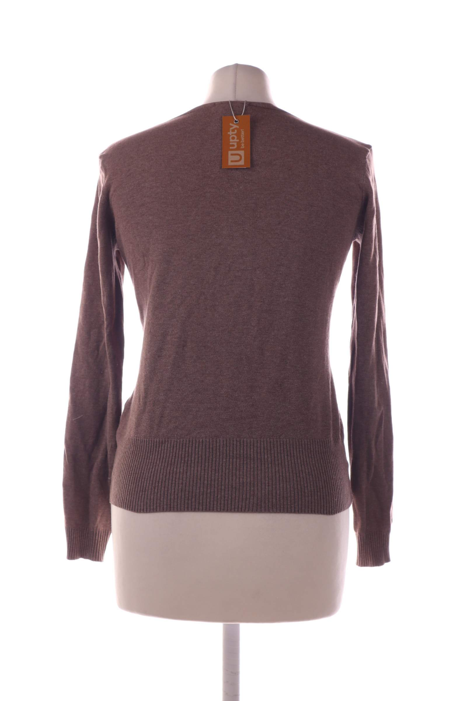 H&M Brown Sweater - upty.store