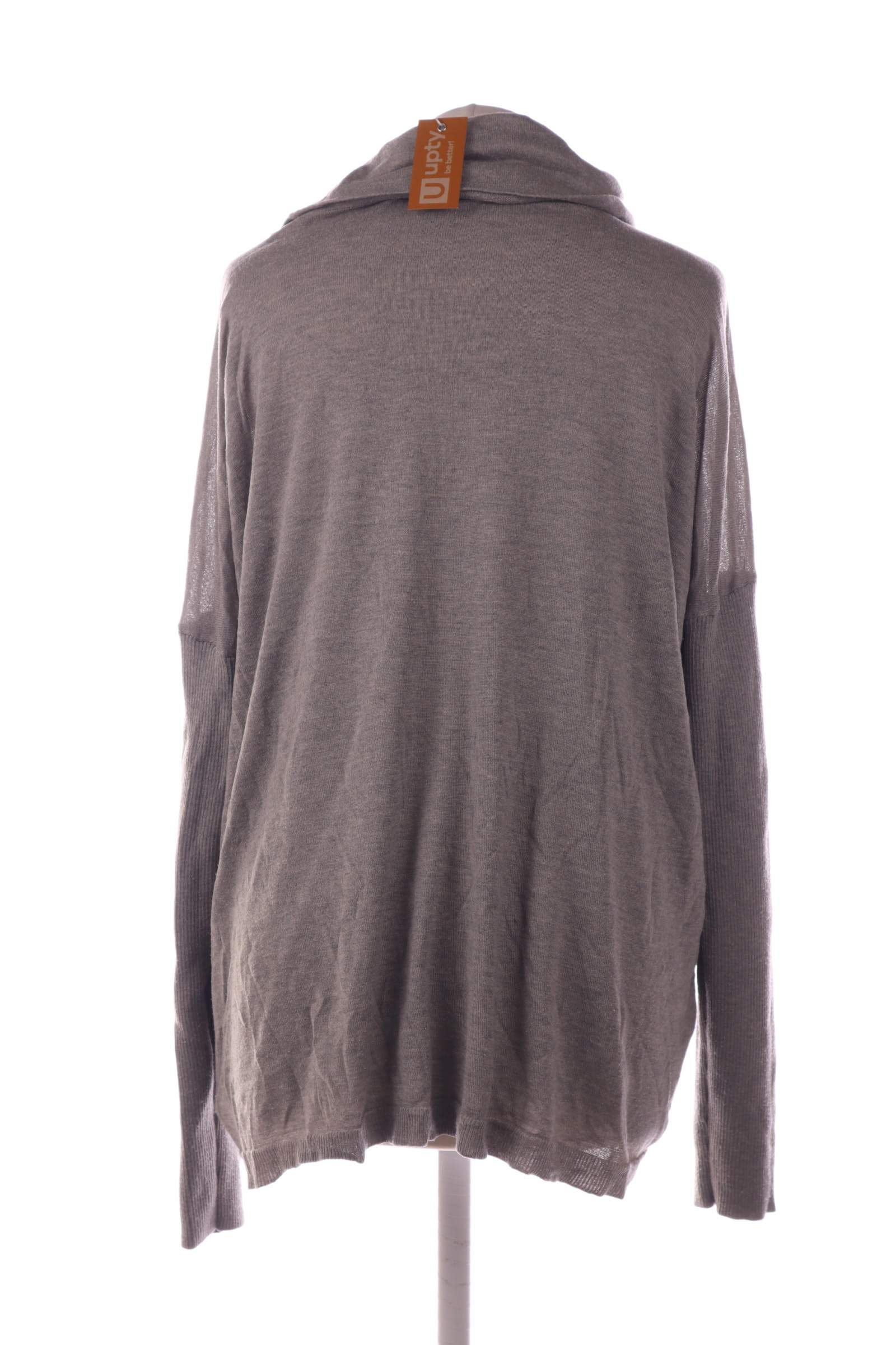 Ralph Lauren Gray Sweater - upty.store