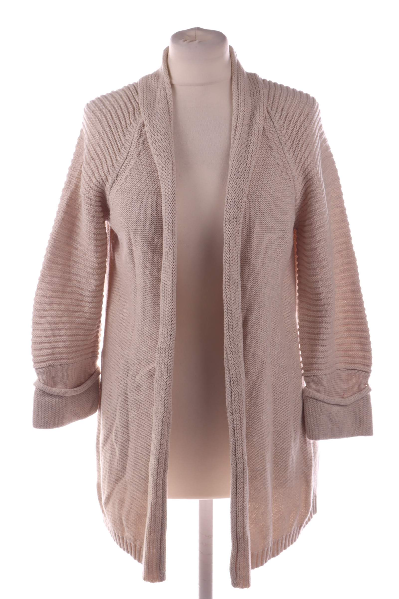 365 Sunshine Beige Sweater - upty.store