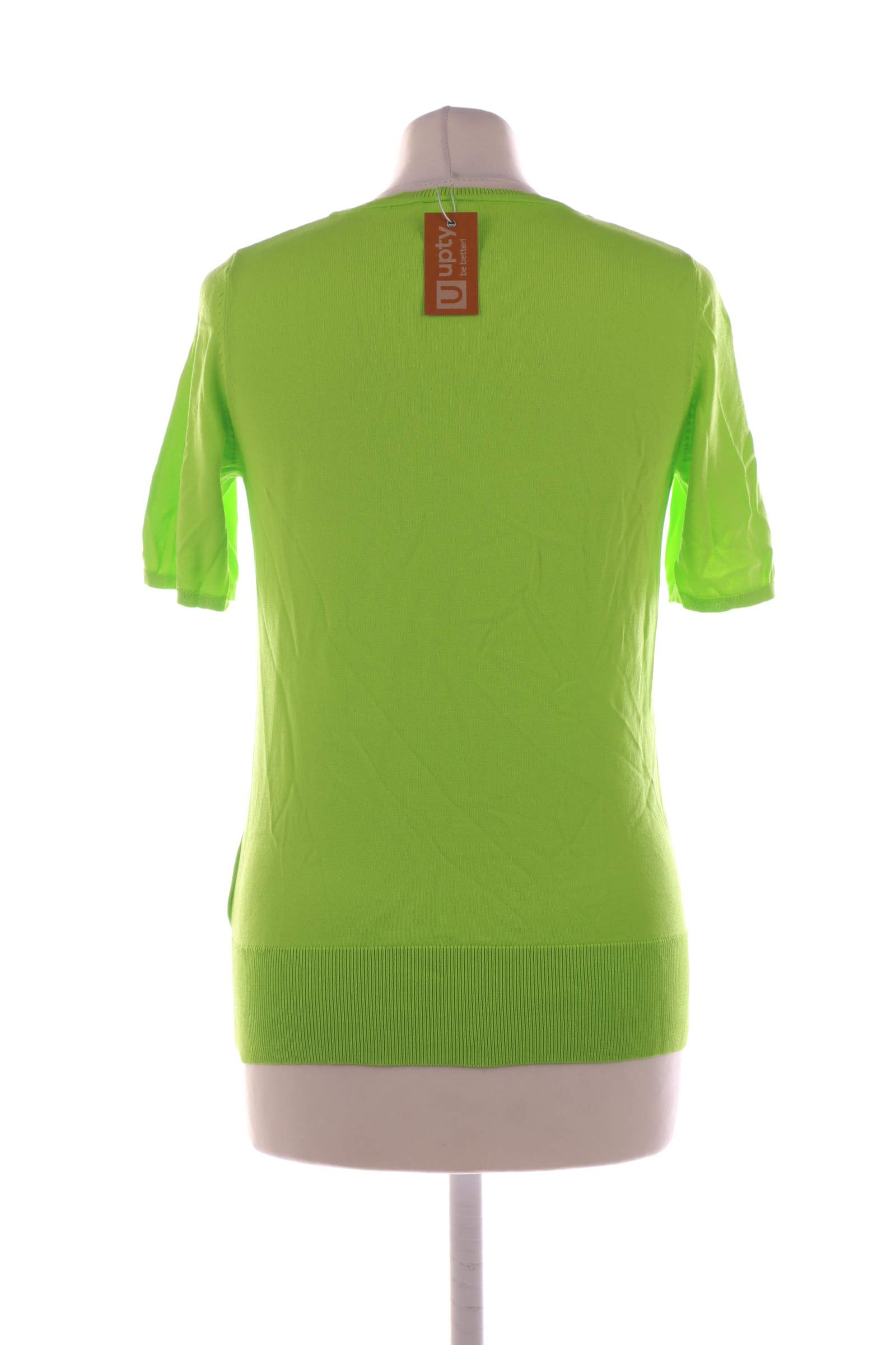 Mayerline Green Top - upty.store
