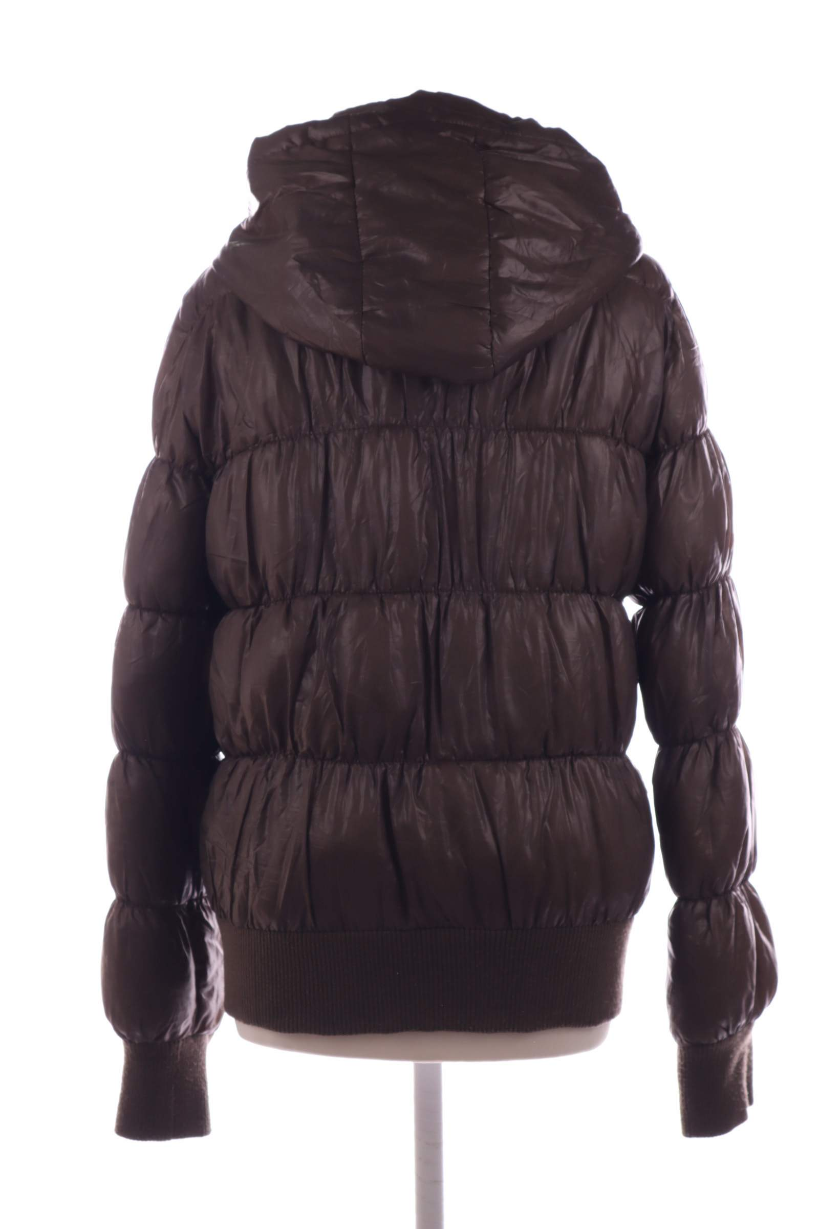Vero Moda Brown Coat - upty.store