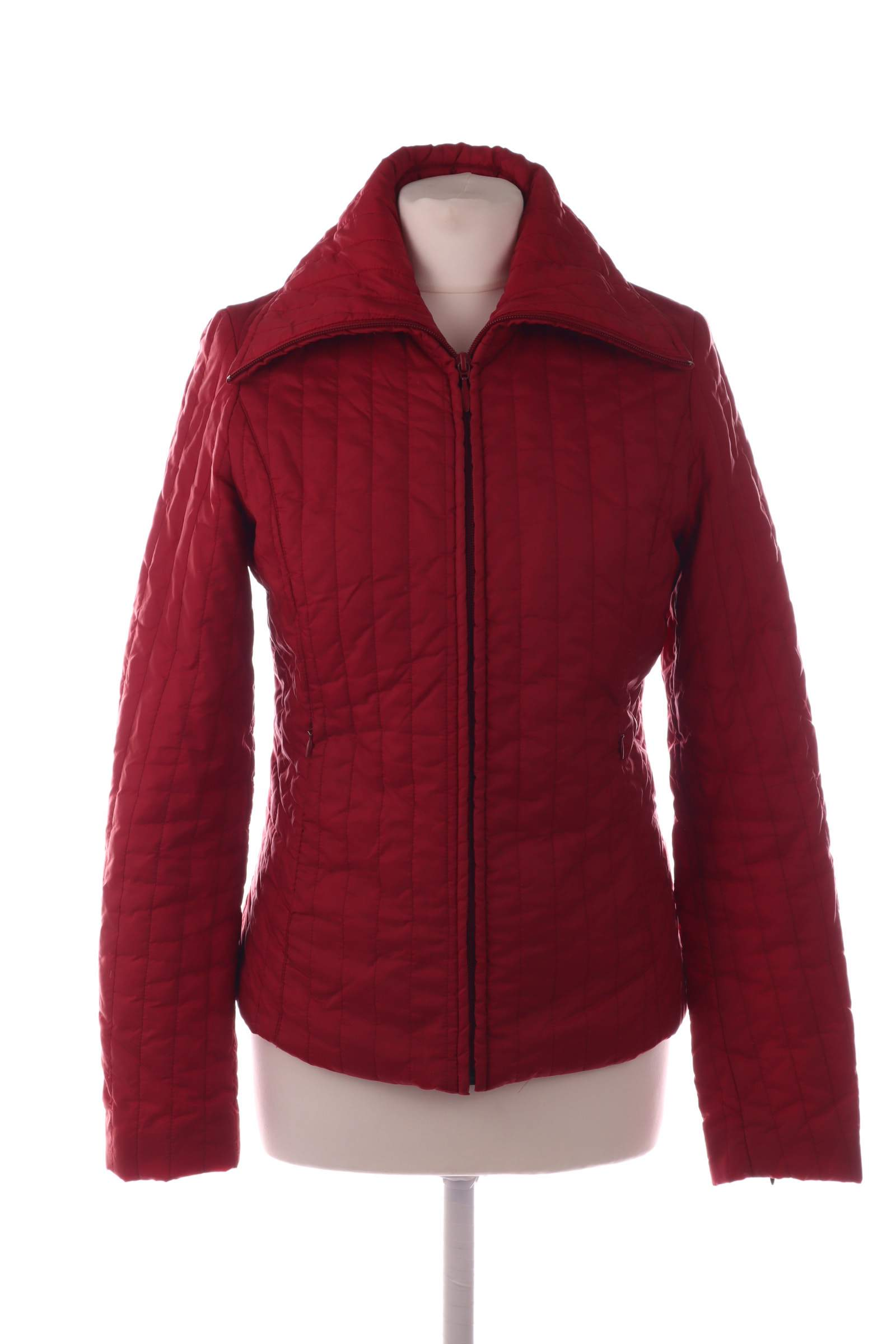 H&M Red Coat - upty.store