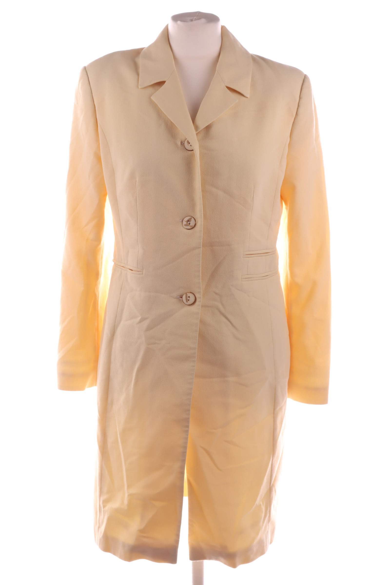 Althea Yellow Jacket - upty.store