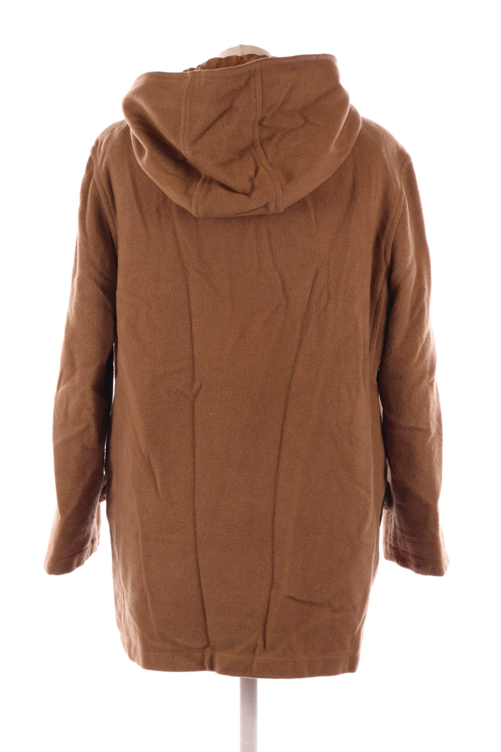 Chico's Brown Coat - upty.store