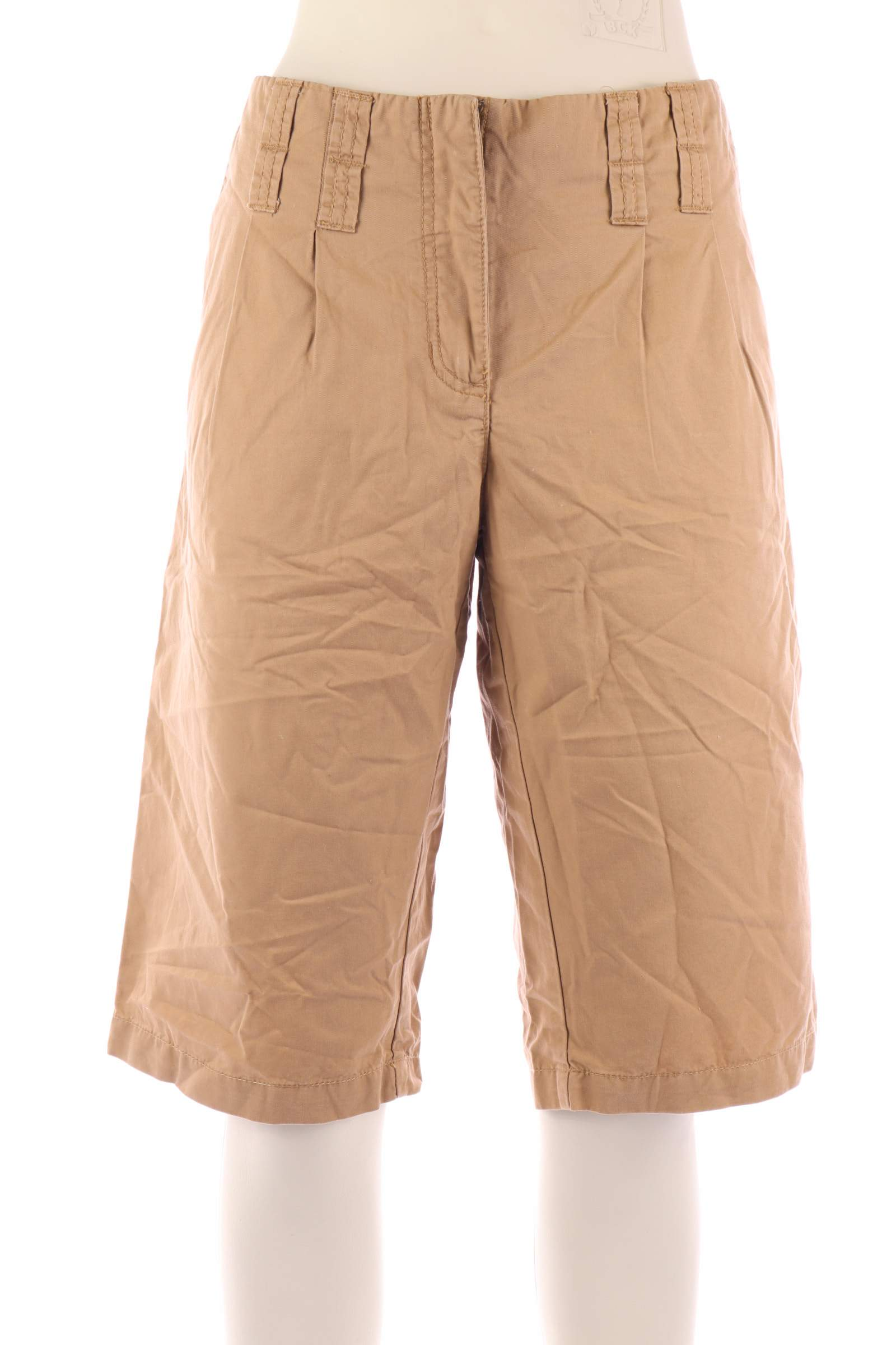 Vero Moda Brown Short - upty.store