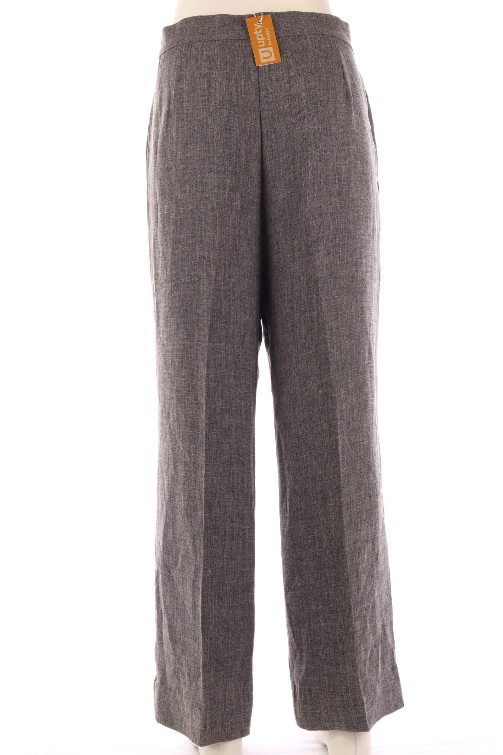 Marks&Spencer Gray Pants - upty.store